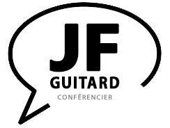 Jean-François Guitard, conférencier motivateur spécialisé en communication et marketing