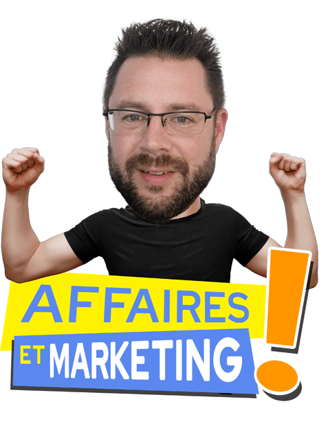 JF Guitard | meilleur podcast | meilleur balado | affaires et marketing