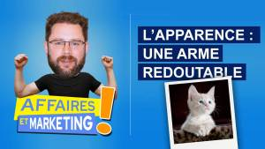 Read more about the article Podcast | E3 : L'apparence : une arme redoutable