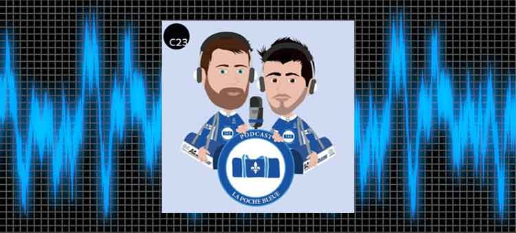 meilleurs podcasts québécois la poche bleue