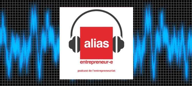 Balado Alias entrepreneur