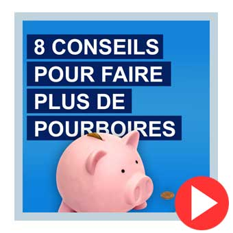 Podcast affaires et marketing - Épisode 6