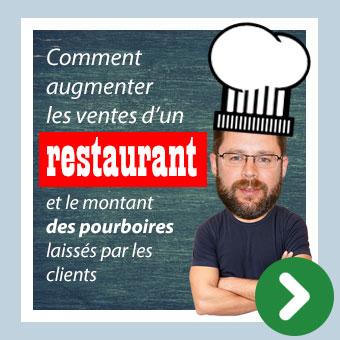 Conférence entreprises : restaurants