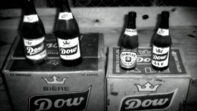 La bière Dow