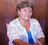 Vereadora Ana Rossignoli