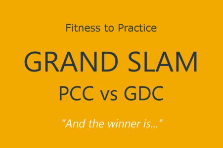 Pcc Slams Gdc S Conduct Of Ftp Proceedings Jfh Law