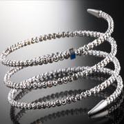 spiral-bracelet