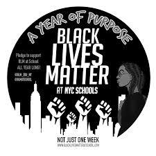 Black Lives Matter at School, February 1