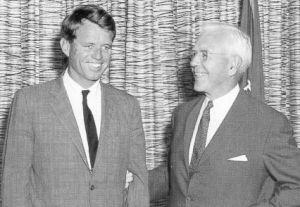 RFK and John McCone