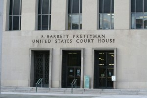 Barrett Prettyman Courthouse