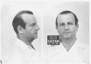 JFK Facts » 16) Ex-flame says Jack Ruby 'had no choice' but