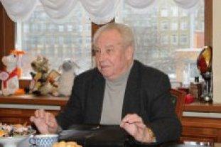 Nikolai Leonov KGG