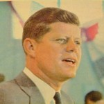 JFK in living color