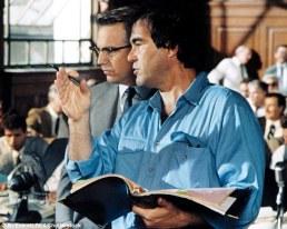 Oliver Stone/Kevin Costner
