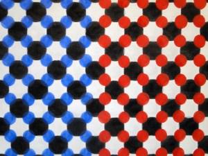 CIA abstract art