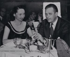 Dorothy Killgallen,