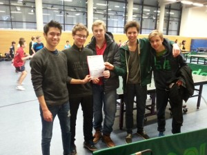 WK III – Team: Sebastian S., Fabian U., Leonard W., Valentin K., Moritz B.