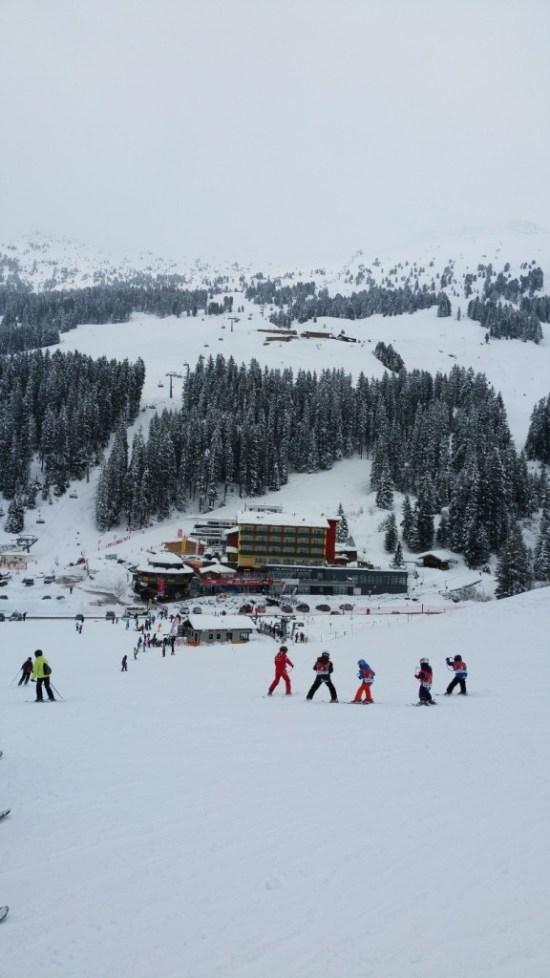 Ski Trip 2016 2nd day