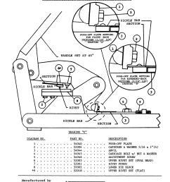 sickle servicer tool [ 2550 x 3073 Pixel ]