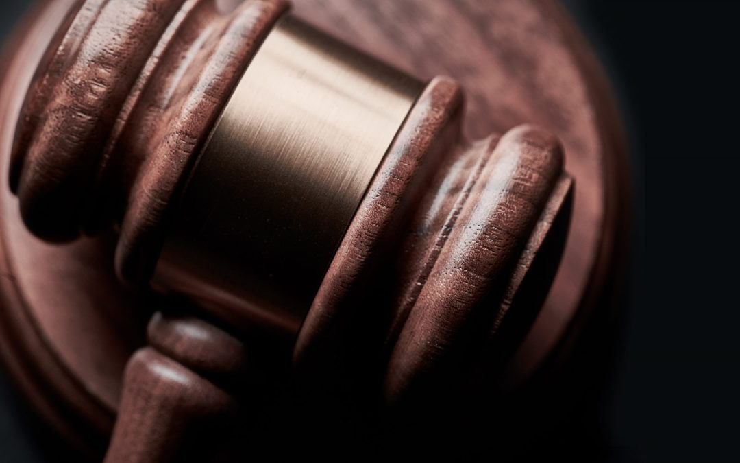 Court case summary