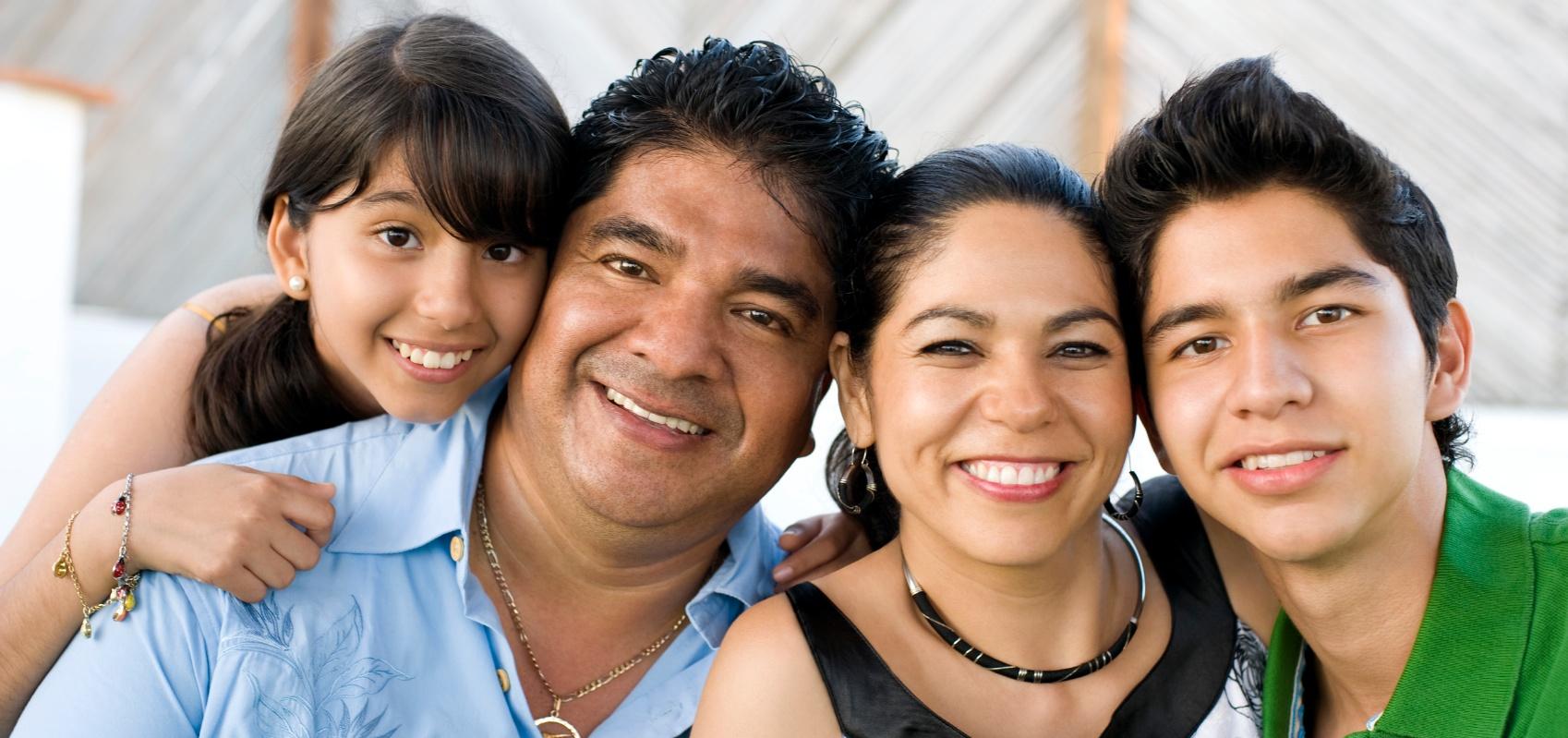 Hispanic 17-8