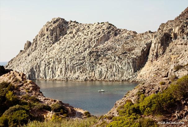 Cala Fico - Carloforte, Island of San Pietro