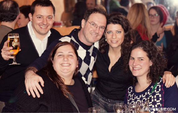 Expat InterNations.org Event in Florence