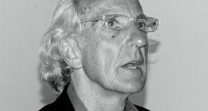 John Pilger in 2006