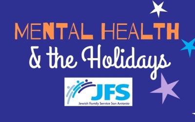 Mental Health & the Holidays