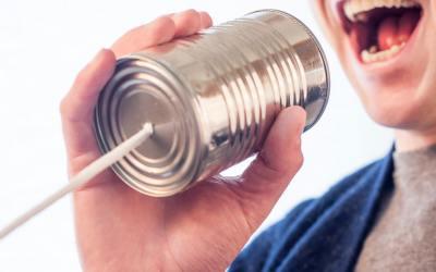 Communication as an Art Form