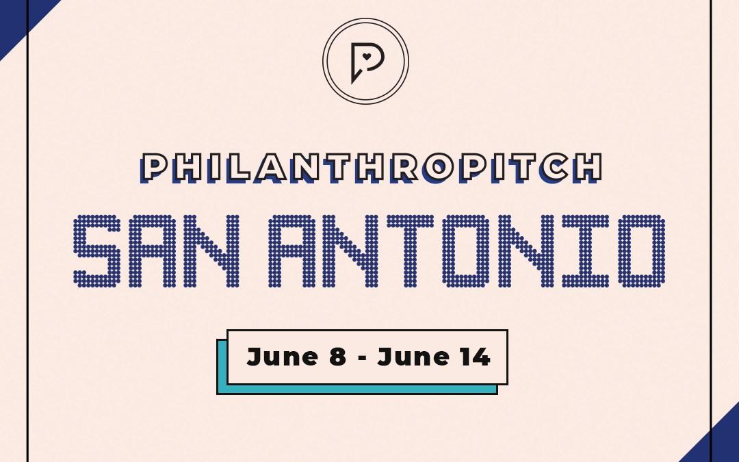Philanthropitch Goes Virtual