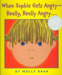 Book about anger
