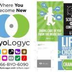 ByoLogyc: exploring future scenarios through immersive experience design