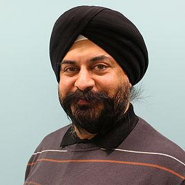 Gurender Sahani, MD • therapist at JFS Hartford