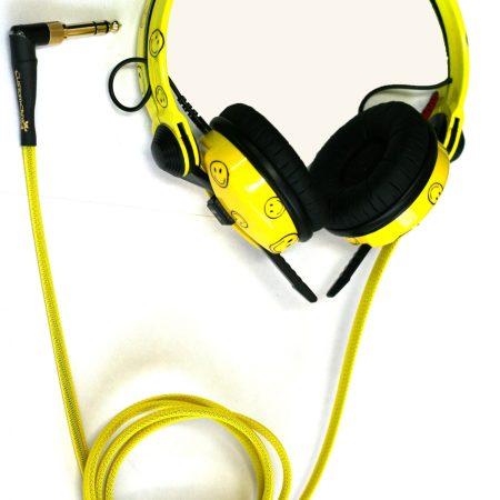 Custom HD25 Headphones