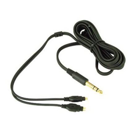 Sennheiser HD650 Style Cables