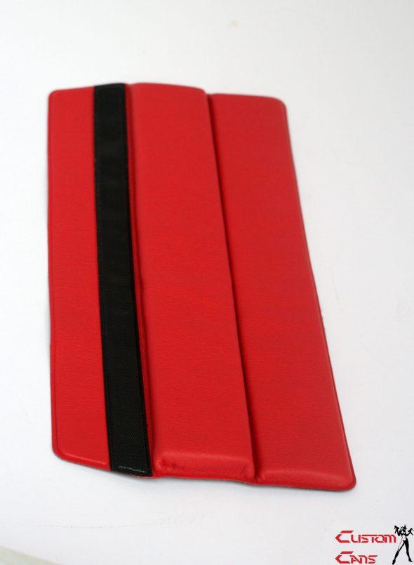 Custom One Red Head Padding