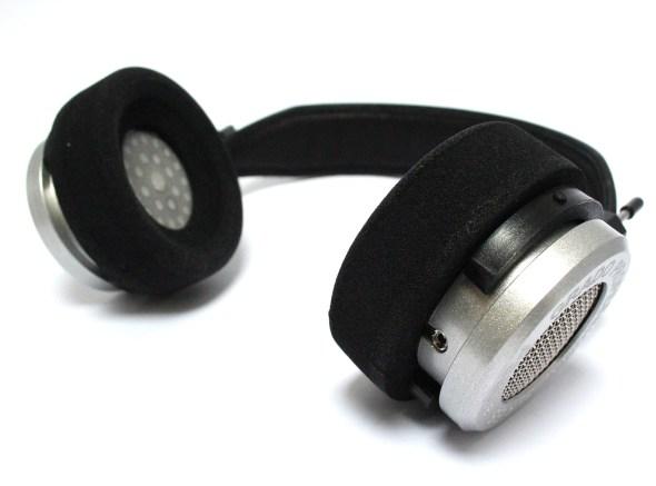 Grado RS500 detachable cable mod