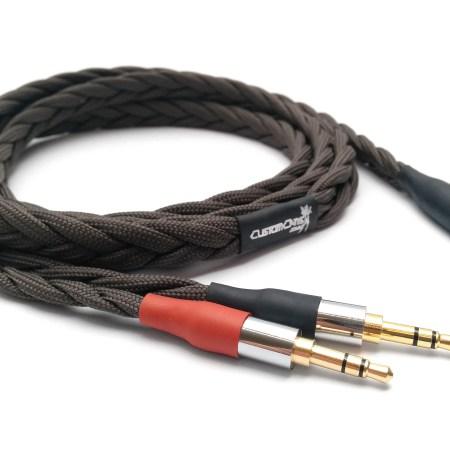AKG and Beyerdynamic cables