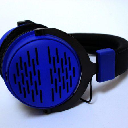 Headphones for Balanced amplifiers