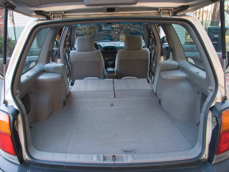 Subaru Stereo Wiring Harness