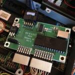TS-940S Macと接続完了!