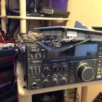 TS-940S PLLアンロック 調整