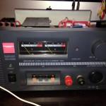 GSV-3000 修理着手