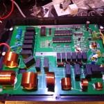 CG-3000修理の顛末