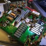 無線機修理に関するお願い