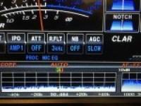 垂直ツェップのノイズレベル