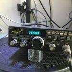 FT-680 修理完了!【2017/04/21】