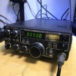 TR-9300 修理完了 【2017/05/17】