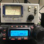 FT-857 修理完了 / HL-130Usx 最終判定【2017/05/26】